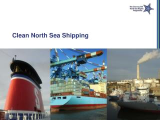 Clean North Sea Shipping