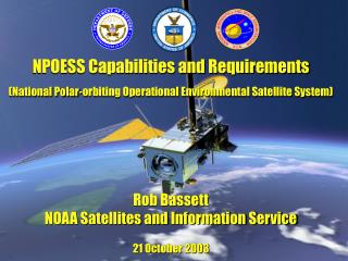 National Polar-orbiting Operational Environmental Satellite System