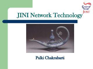 JINI Network Technology