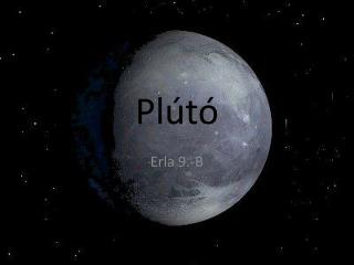 Plútó