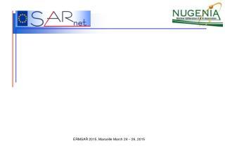 ERMSAR 2015 template for slides