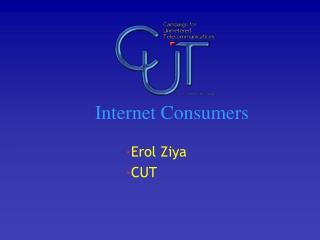 Internet Consumers