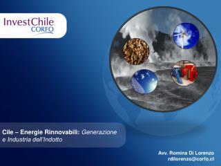 Avv. Romina Di Lorenzo rdilorenzo@corfo.cl
