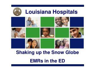 Louisiana Hospitals