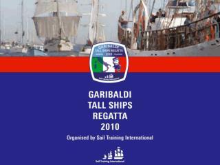 Garibaldi Tall Ships Regatta 2010