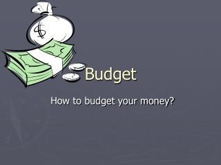 Budget 2010 ppt