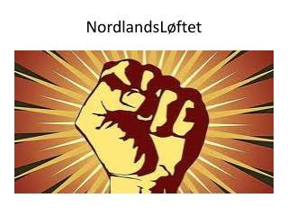 NordlandsLøftet
