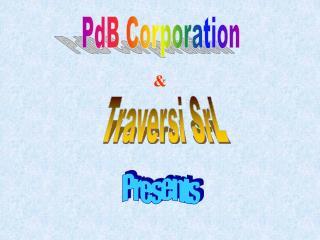 PdB Corporation