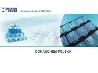 DONAUCHEM  POLSKA