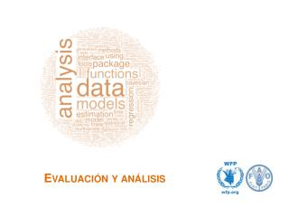 Evaluación y análisis