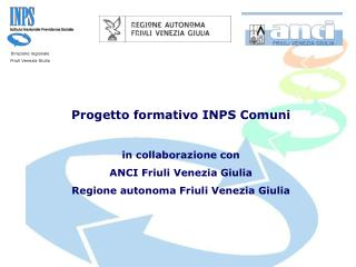 Direzione regionale Friuli Venezia Giulia