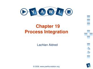 Chapter 19  Process Integration