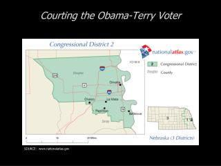 Courting the Obama-Terry Voter