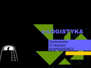 e-LOGISTYKA
