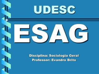 UDESC