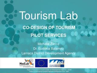 Tourism Lab