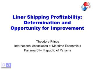 Liner Shipping Profitability: Determination and Opportunity for Improvement