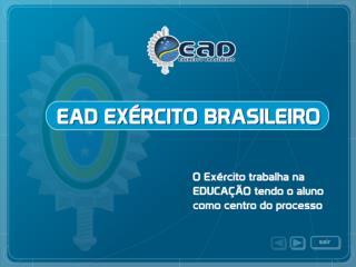 - ESTRUTURA DE EAD NO EB