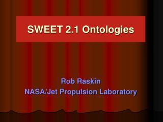 SWEET 2.1 Ontologies