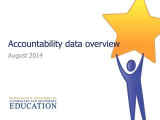 Accountability data overview