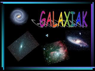 GALAXIAK