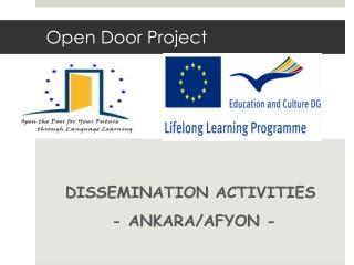 Open Door Project