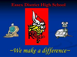 Essex District High School