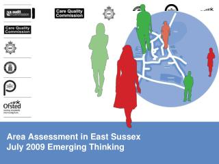 Area Assessment in East Sussex  July 2009 Emerging Thinking