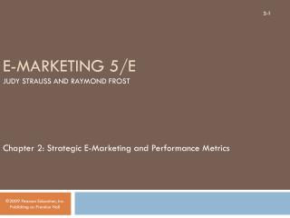 E-Marketing 5