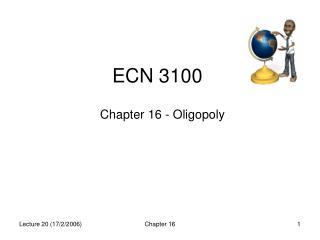 ECN 3100