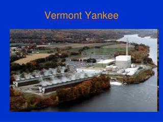 Vermont Yankee