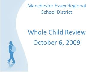 Manchester Essex Regional School District
