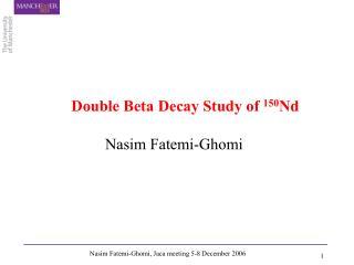 Nasim Fatemi-Ghomi