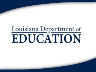 EXTENDED SCHOOL YEAR SERVICES (ESYS)