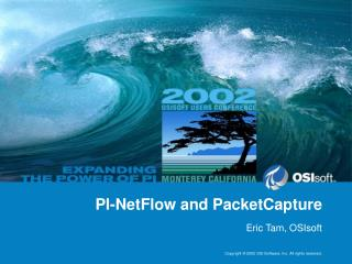 PI-NetFlow and PacketCapture