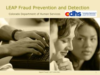 LEAP Fraud Prevention and Detection