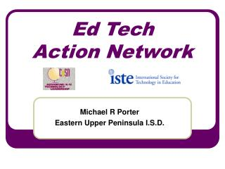 Ed Tech  Action Network