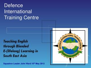 Defence International Training Centre