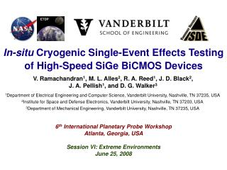 In-situ  Cryogenic Single-Event Effects Testing of High-Speed SiGe BiCMOS Devices