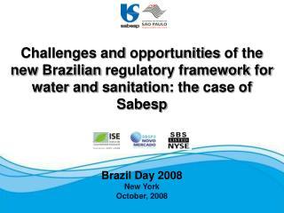 Brazil Day  2008 New York October , 2008