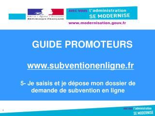 subventionenligne.fr