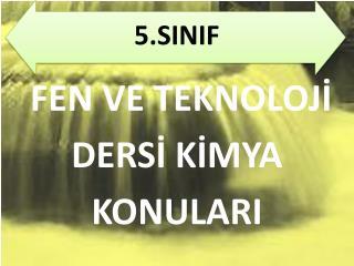 5.SINIF