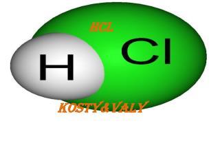 HCL kosty&valy