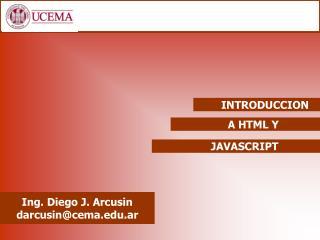 A HTML Y