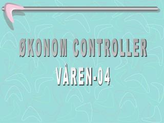 ØKONOM CONTROLLER VÅREN-04
