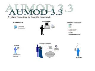 Système Numérique de Contrôle Commande