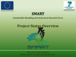 Project Status  Overview
