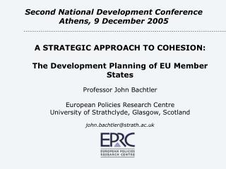 European Policies Research Centre