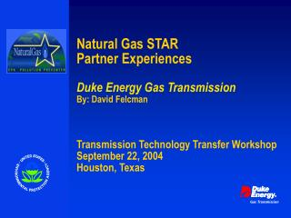 Who is Duke Energy?
