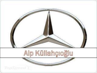 Alp  Küllahçıoğlu